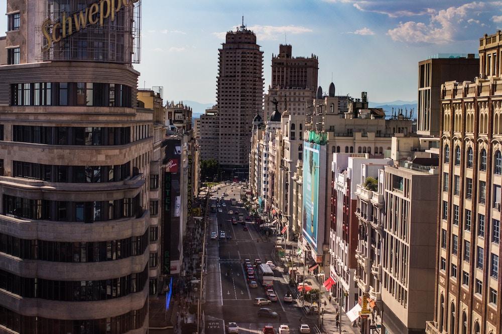 compramos edificios y solares en Madrid